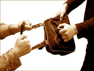 Грабят деньги с кошельков webmoney!!! Как обезопасить свой кошелек?