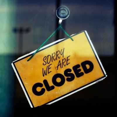 Блог закрыт! Возможно навремя, возможно навсегда...