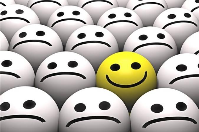 Переживания и эмоции убивают успех!